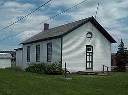 Town of Niagara District School No 2 Jun 09.JPG