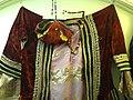 Traditional Lurish Woman's Clothing - Ethnographic Museum - Falak-ol-Aflak Castle - Khorramabad - Western Iran (7423644862).jpg