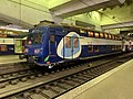 Train SNCF Class Z 8800 Gare Montparnasse Paris 1.jpg