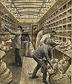 Train postal - Supplément illustré du dimanche du Petit Journal - 28 mars 1909.jpg