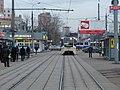 Tram lines in Novogireevo (Трамвайные линии в Новогиреево) (5373477384).jpg