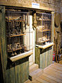 Treasures in the Walls, Ethnographic Museum, Acre, Israel - 16.JPG