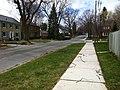 Tree down on Weller (5813855280).jpg