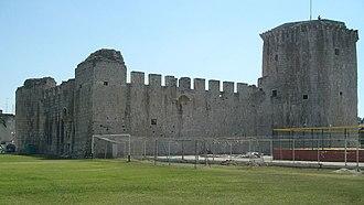 Kamerlengo Castle - Kamerlengo Castle