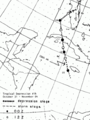 Tropical Depression 14 1987 track.png
