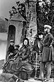 Tsar Alexander II of Russia with his wife and their three youngest children.jpg