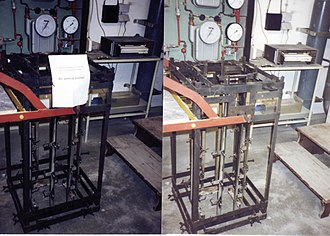 Combustibility and flammability - Sample Holder for DIN4102 Flammability Class B1 Vertical Shaft Furnace