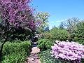 Tudor Place in April (22629664664).jpg