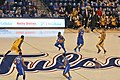 Tulsa vs. Southern Miss basketball Jan 26, 2013.jpg