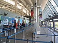 Tung Chung Cable Car Terminal Waiting area 201308.jpg