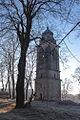 Turnul cloponiței bisericii armeano-gregoriene Sf. Treime.jpg