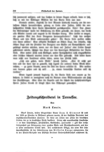 File:Twain-Zeitungsschreiberei in Tennessee-1908.djvu