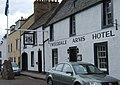 Tweeddale Arms Hotel, Gifford - geograph.org.uk - 1245540.jpg