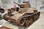 Type 95 Ha-Go – Patriot Museum, Kubinka (26475603059).jpg