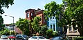 Typical architecture - 800 block of Independence Ave SE - Washington DC.jpg