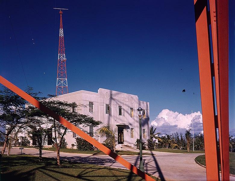 File:U.S. Navy Radio Station, Puerto Rico (8365156108).jpg