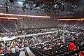 U2 Experience and Innocence Tour post-show Las Vegas 5-12-18.jpg
