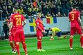 UEFA EURO qualifiers Sweden vs Romania 20190323 Alexandru Mitrita.jpg