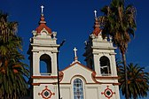 USA-San Jose-Church of the Five Wounds-20.jpg