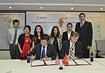 USAID and Coca-Cola Public-Private Partnership to Boost Renewable Energy and Energy Efficiency in Vietnam (30424559265).jpg