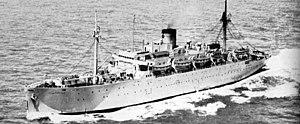 USNS George W. Goethals T-AP-182