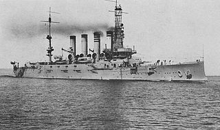 <i>Tennessee</i>-class cruiser class of armored cruisers