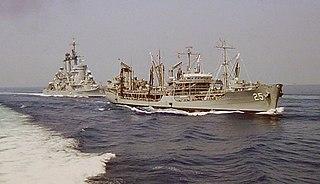 USS <i>Sabine</i> (AO-25)