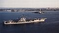 USS America (CV-66) off the Statue of Liberty in 1991.jpg