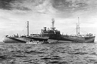 USS <i>Rocky Mount</i>
