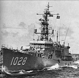 USS <i>Van Voorhis</i>