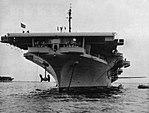 USS Yorktown (CVA-10) at anchor off Manila, circa in 1954.jpg
