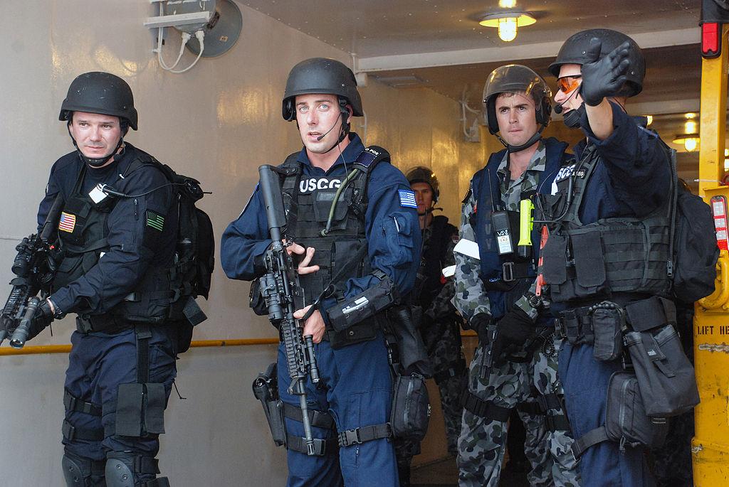 Cayman Islands Terrorism Law