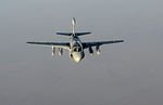 US Navy EA-6B Prowlers supporting operations against ISIL 141004-F-FT438-445.jpg
