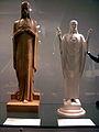 Uden, Museum voor Religieuze Kunst, Heilig Hartbeeldjes.jpg