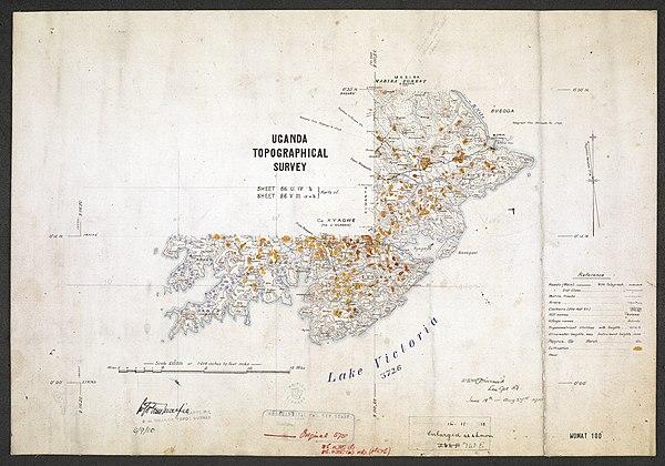 600px uganda topographical survey. %28woos 13 5 8%29
