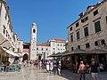 Uhrenturm Dubrovnik 2019-08-22.jpg