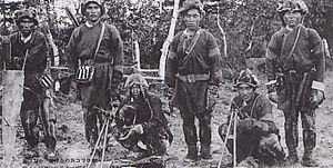 Orok people - Image: Uilta People