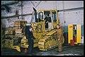 Ukraine - WMD Dismantlement - August, 1996 - Inspection team visit to former Soviet Union (FSU) Weapons of Mass Destruction (WMD) production facilities, construction crews, ICBM SIL - DPLA - 8e344b31243cd5e398b40b5247b6722c.JPG