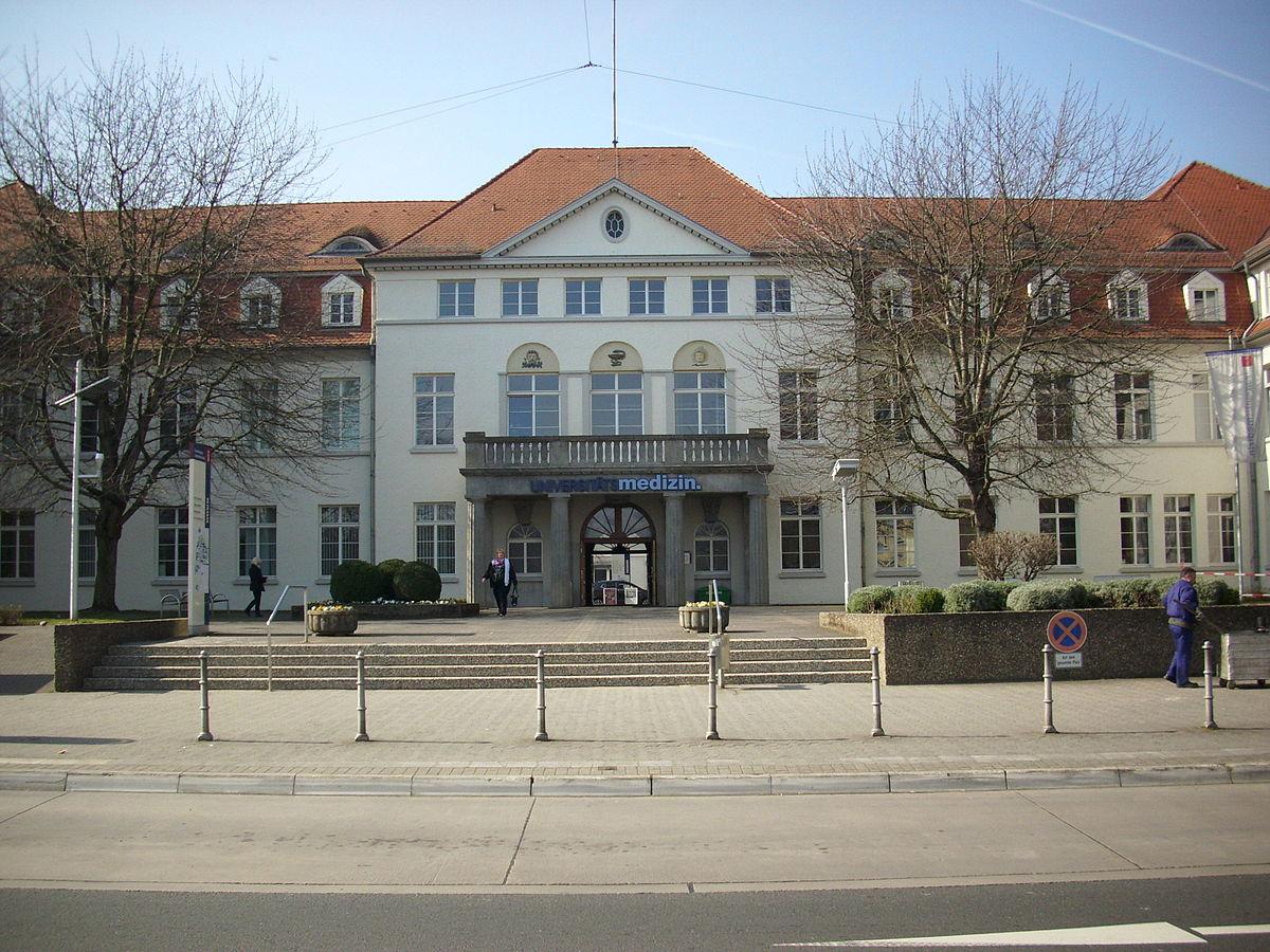 Universitätsmedizin der Johannes Gutenberg-Universität ...