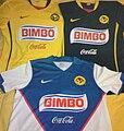 Uniforme del America 08-09.jpg