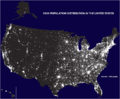 United States population distribution 2000 census.png
