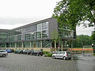 University of Passau - ITZ International House