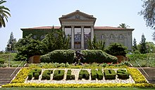 University of Redlands Administration Building.JPG