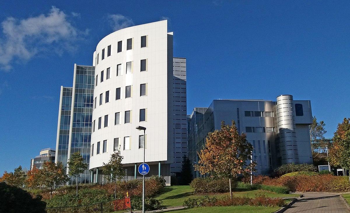 Tampereen yliopisto – Wikipedia