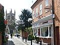 Upper Church Lane - geograph.org.uk - 746103.jpg