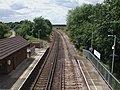 Upper Halliford stn high westbound.JPG