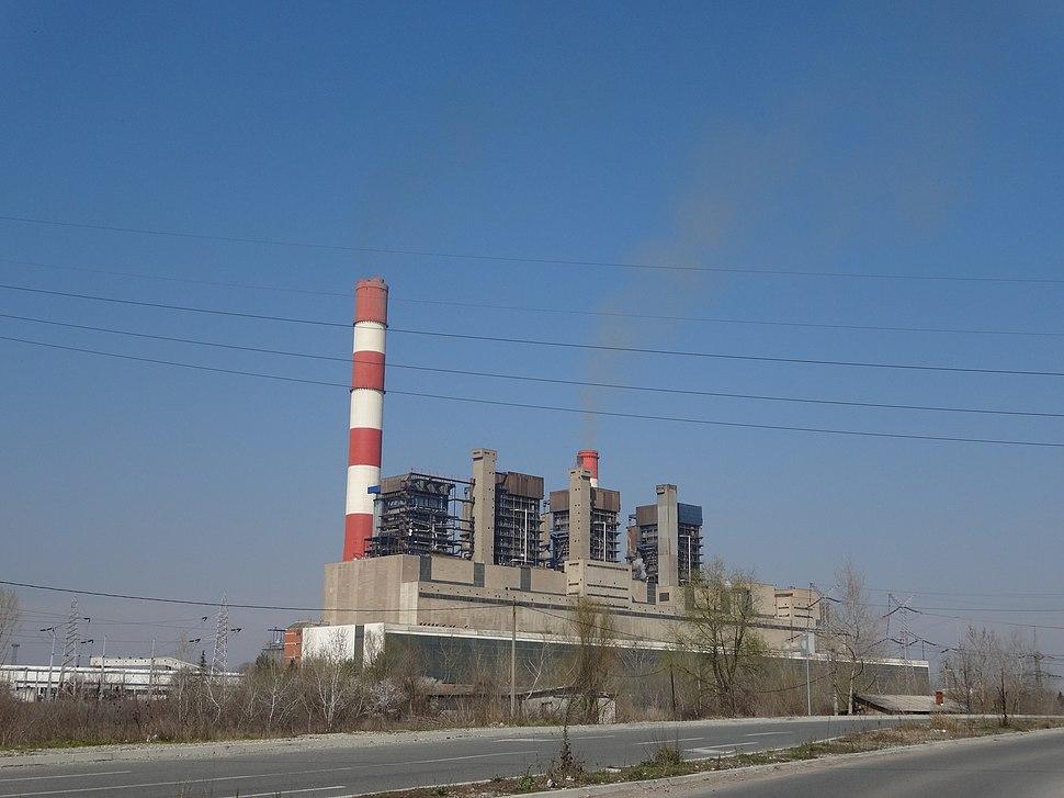 Urovci, Termoelektrana Nikola Tesla, 08