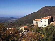 Carte Corse Urtaca.Urtaca Wikipedia