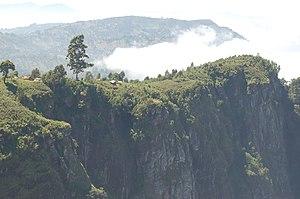 Lushoto District - Image: Usambara Mountains, Tanzania (2392807437)