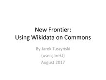 Using Wikidata on Commons - August 2017.pdf